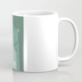 Friendly Bear Coffee Mug