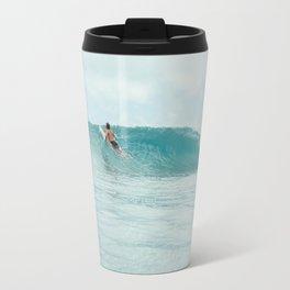 Past the barrel Travel Mug