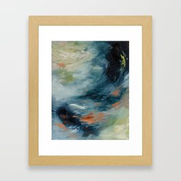 Sunrise in my Soul [2] Framed Art Print