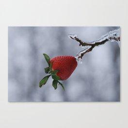 Heartbeatson Canvas Print