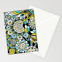 Anya Stationery Cards