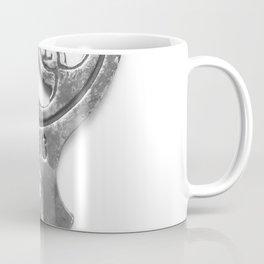 antique and unique key I Coffee Mug