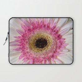Gebera Daisy Laptop Sleeve