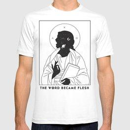 The WORD Made Flesh T-shirt