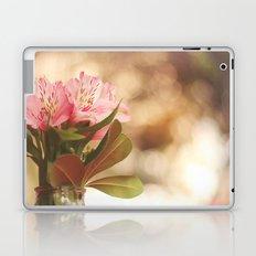Under a bokeh sky Laptop & iPad Skin
