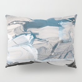 abstract painting IX Pillow Sham