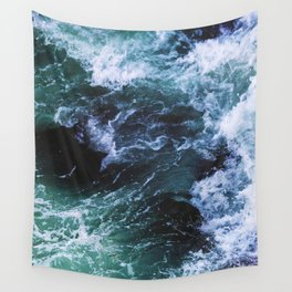 The Ocean Wall Tapestry