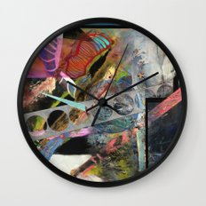 Computers Could Never Do This Wall Clock