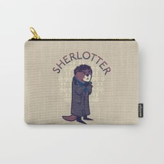Sherlotter Carry-All Pouch