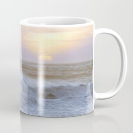 Pacific Ocean Seascape #71 by Murray Bolesta Coffee Mug