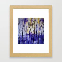 Grove 2 Framed Art Print