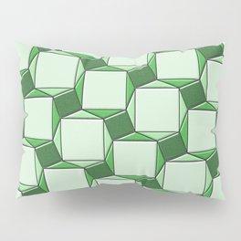 Geometrix LVIII Pillow Sham
