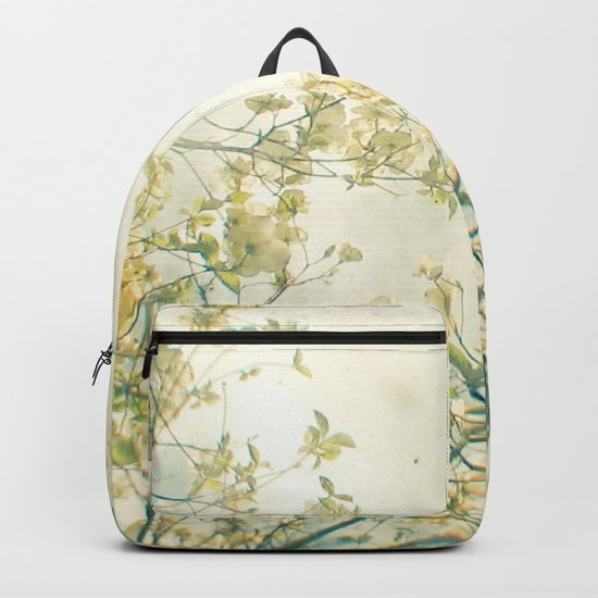Clusters in the Sky Backpack