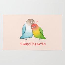 Tweethearts Rug