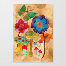 Astarte Canvas Print