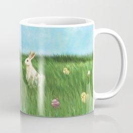 Easter Prairie 1a Coffee Mug
