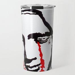 Bloody MARY Painting Travel Mug