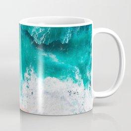 Ocean adventures -drone Coffee Mug