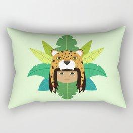 Aborigen Rectangular Pillow