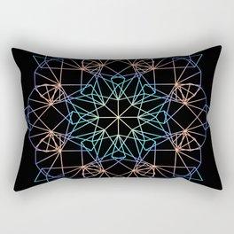 UNIVERSE 38 Rectangular Pillow