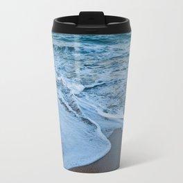 Ocean Study III Travel Mug