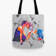 Time of My Life (Timeless Love III) Tote Bag