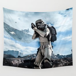 Battlefront Wall Tapestry