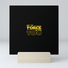 You Mini Art Print