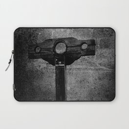 Pillory Laptop Sleeve