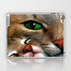 I Will Love You Forever Laptop & iPad Skin