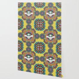 Mandowla Wallpaper