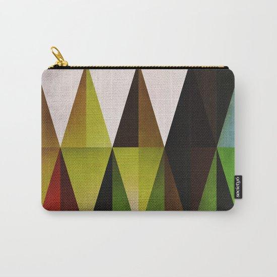 green yyyr Carry-All Pouch