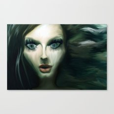 Misandra Canvas Print