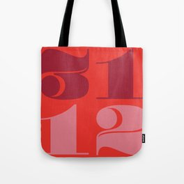 31st December Tote Bag