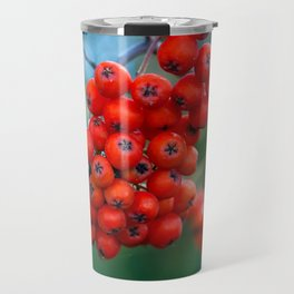 Ashberry in the forest  Travel Mug