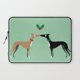 Hound Kiss Laptop Sleeve