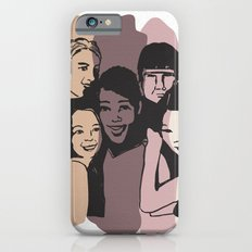 Imagine all the people.. Slim Case iPhone 6s