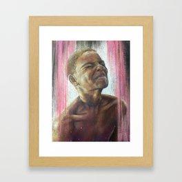 Simeon Joseph Framed Art Print