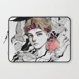 BTS V Laptop Sleeve