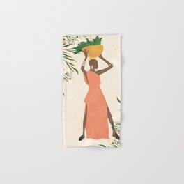 Balance Hand & Bath Towel