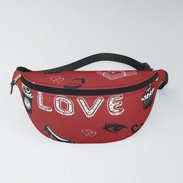 Love Bundle Fanny Pack