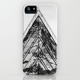 Pinnacle iPhone Case