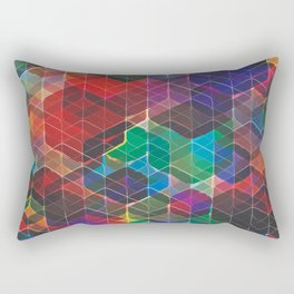 Cuben Splash 2015 Rectangular Pillow