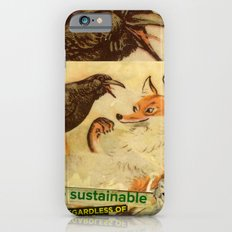 sustainable Slim Case iPhone 6s