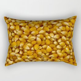 PopCorn for everyone! Rectangular Pillow