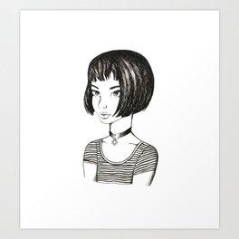 The Professional Art Print