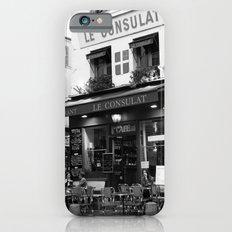 B&W Le Consulat iPhone 6s Slim Case