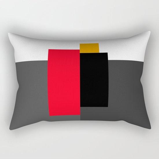 rectangles2 Rectangular Pillow