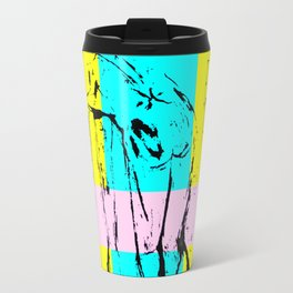 Character Travel Mug