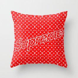 Neu Supreme Throw Pillow